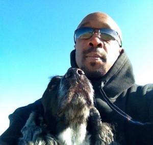 Me & O-Dog