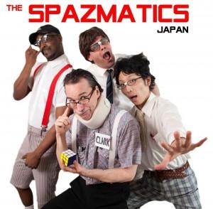Spaz Group Promo